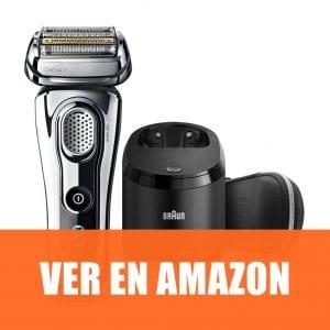 Braun Series 9 9296 cc Premium