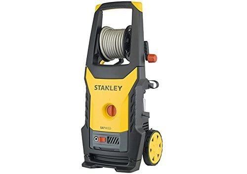Stanley 14132 - Hidrolimpiadora con motor universal