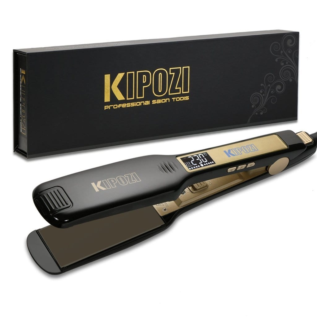 KIPOZI - Plancha de pelo