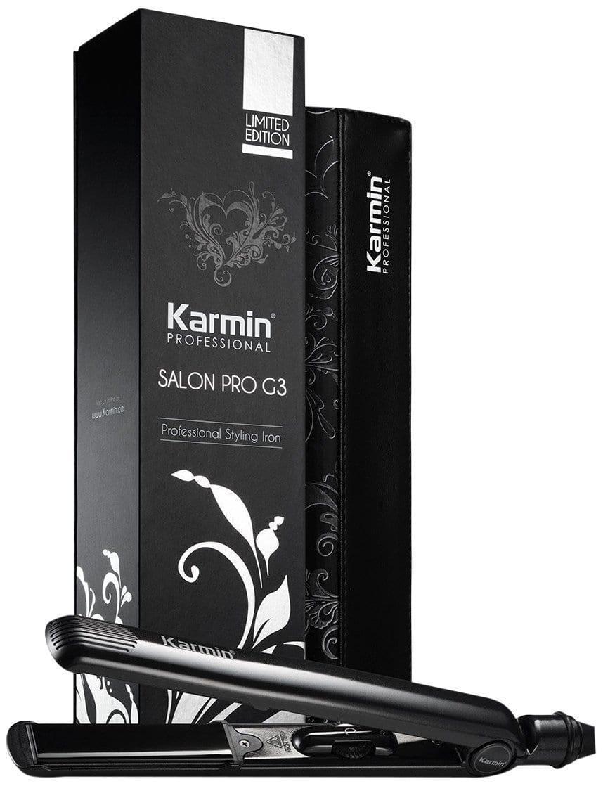 Karmin G3 Salon Pro - Plancha de pelo