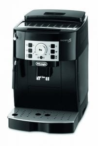 DeLonghi ECAM22.110.B - Cafetera superautomática ...
