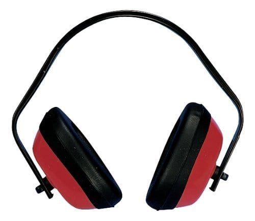 Einhell 49378990 - Protector auditivo