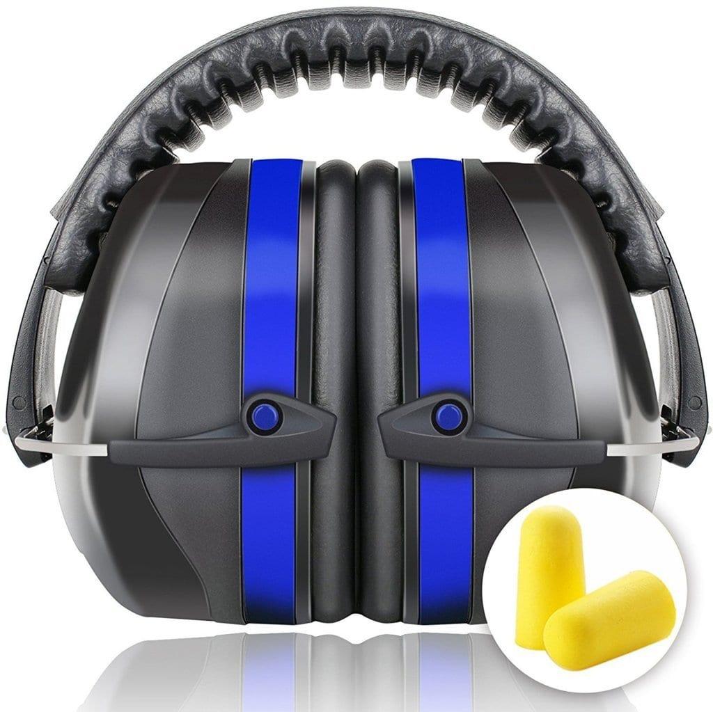 Fnova - Protectores auditivos