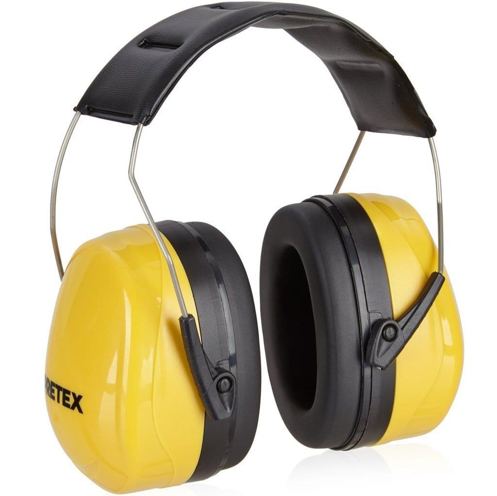 PRETEX - Protectores Auditivos