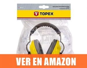 Topex 82S122 - Protectores Auditivos