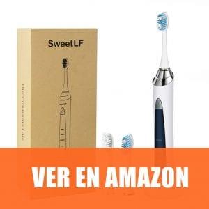 18. SweetLF - Cepillo de dientes eléctrico