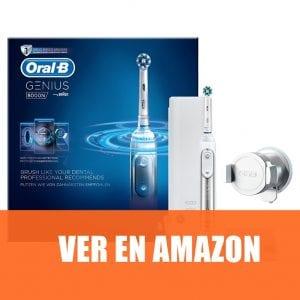 Oral-B Genius 8000N - Cepillo dental eléctrico