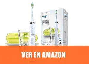 Philips HX9332--04 - Cepillo de dientes eléctrico