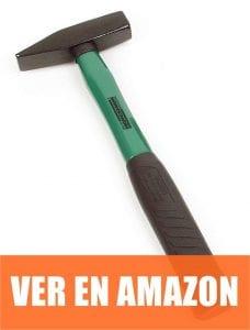 Brüder Mannesmann Werkzeuge M76513 - Martillo de carpintero
