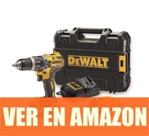 Dewalt DCD796D2-QW - Taladro Atornillador