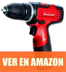 Einhell 4513660 - Taladro Atornillador Inalámbrico