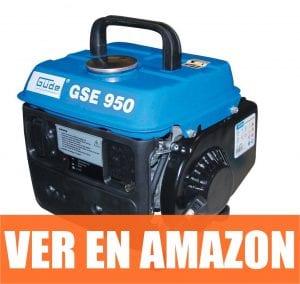 Güde 40626 GSE 950 - Generador Eléctrico