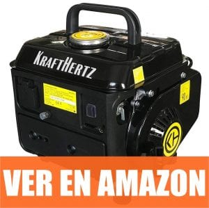 KRAFTHERTZ KH-1000 - Generador Eléctrico
