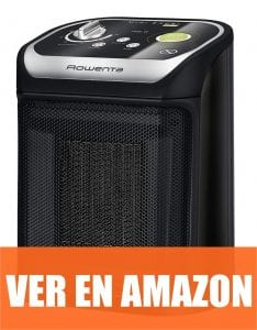 Rowenta Mini Excel Eco SO9265 - Calefactor de potencia regulable