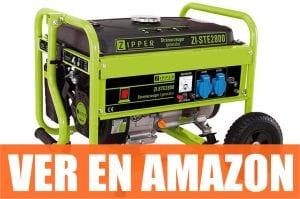 Zipper STE 2800 - Generador Eléctrico De Corriente