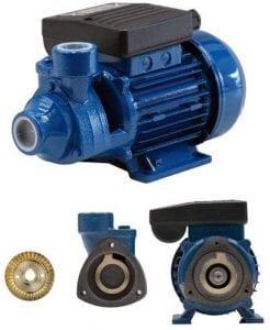 BCN bombas - Bomba De Agua Periférica
