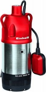 Einhell 4170964 - Bomba De Agua Sumergible Para Pozo