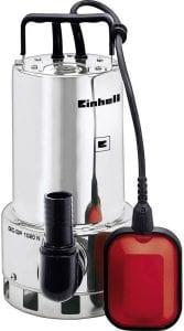 Einhell GH-DP 1020 N - Bomba De Aguas Sucias