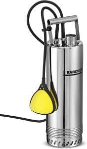Kärcher BP 2 - Bomba De Agua Para Pozos
