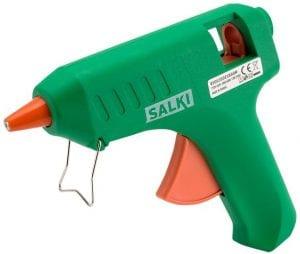 Salki - Pistola De Silicona