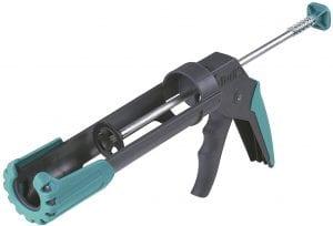 Wolfcraft - Pistola De Silicona