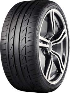 Bridgestone Potenza S 001 225 45R17 91Y Neumáticos de Verano