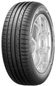 Dunlop SP Sport Blu Response 195 65R15 91H Neumático de Verano