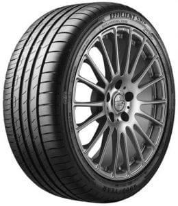 Goodyear EfficientGrip Performance 205 55R16 91V Neumáticos de Verano