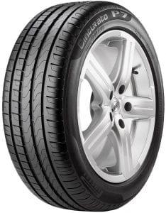 Pirelli Cinturato P7 205 55R16 91V Neumáticos de Verano