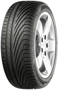 Uniroyal RainSport 3 SUV XL FR 255 55R19 Neumático de Verano