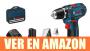 Bosch Professional GSR 12V-15 - Taladro Atornillador