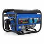 EBERTH 3000W - Generador Eléctrico de corriente