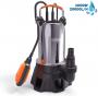 Tacklife GSUP2C - Bomba De Agua Sumergible