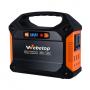 Webetop generador portátil de potencia del inversor