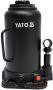 YATO YT-17007 - Gato Hidráulico de Botella 20 Toneladas